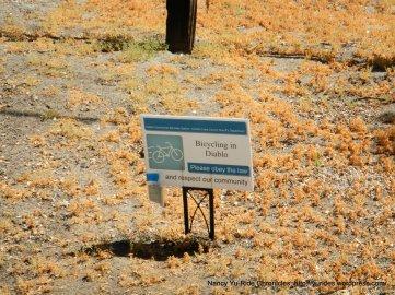diablo community signs