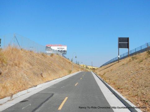 Benicia Martinez Bike/ped path