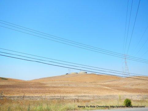 hilltop tanks