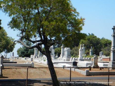 all souls catholic cemetery
