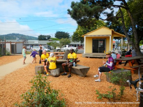 west marin commons