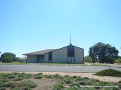 suisun valley church