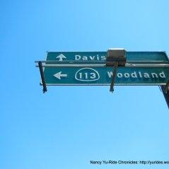 at Davis