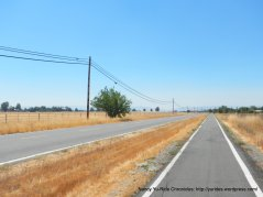 russell blvd bike path