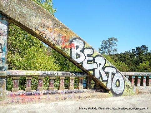 stevenson bridge