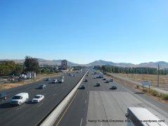 I-80 crossing