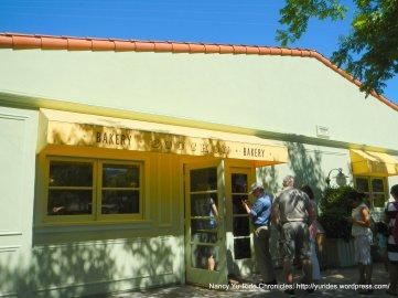 bouchon bakery-yountville