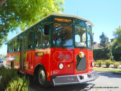 yountville trolley