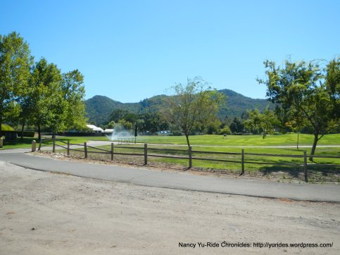 yountville golf course