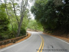 descend redwood rd