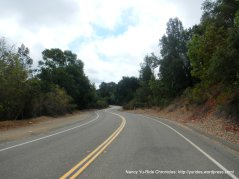 redwood rd to summit