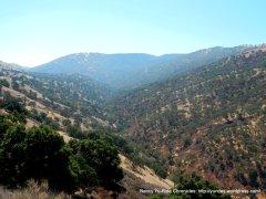 cedar mountain canyons