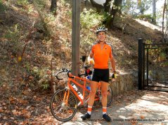 old lawley toll rd summit @ hwy 29