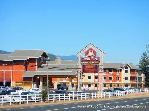 twin pines casino