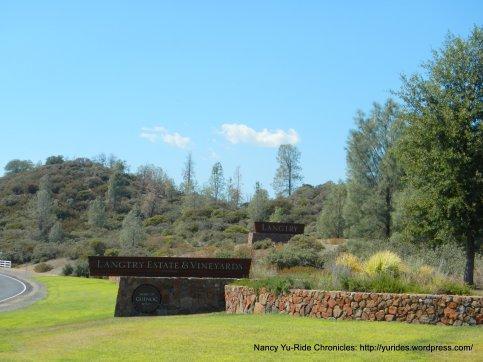 langtry estate vineyard