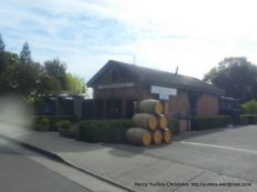 napa valley winery