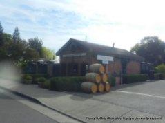 napa valley winery