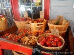 toby's produce