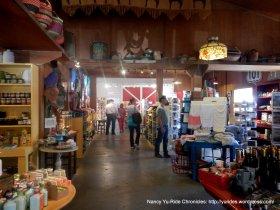 toby's feed barn store