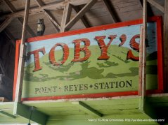 toby's