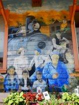 toby's mural