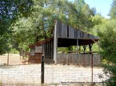 franz valley open barn