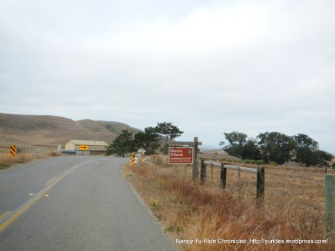 historic H ranch