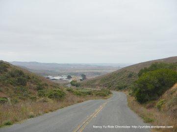 descend to J ranch