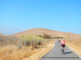 bayview trail to dairy glen