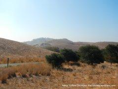 coyote hills