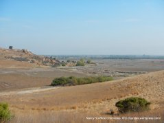 coyote hills park view