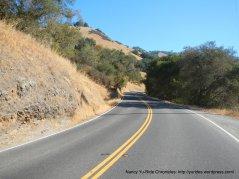 CA-128 E/Sage Canyon Rd