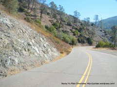 descend berryessa knoxville rd