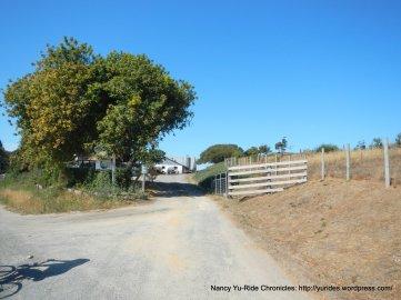 historic G ranch