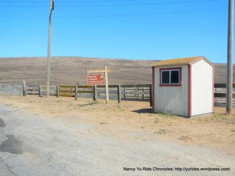 historic A ranch