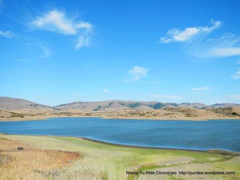 nicasio reservoir