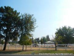 camino tassajara equestrian center