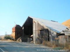 collier canyon barn