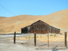 collier canyon barn