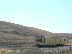 lone trailer