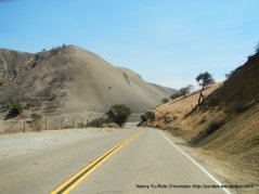 corral hollow pass