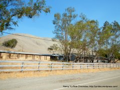 corral hollow ranch