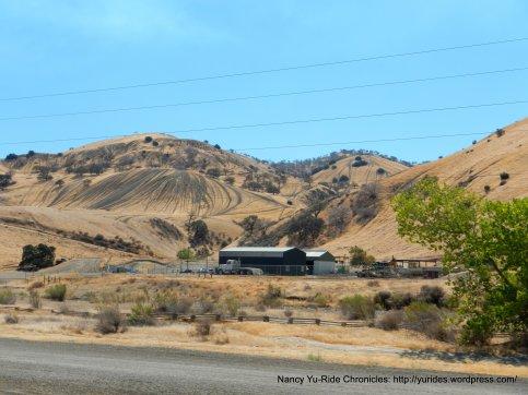 corral hollow ranch