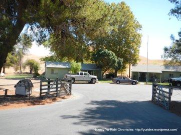 corral hollow ranch home