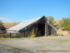 highland rd barn