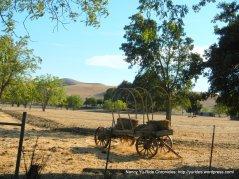 highland wagon