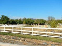 camino tassajara training facility