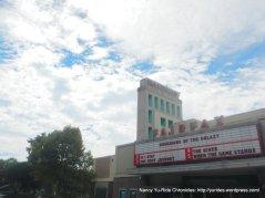 fairfax theatre