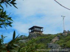 east peak tower