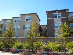 san ramon townhomes